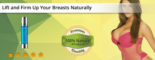 Anti-Sagging Breast Firming Products