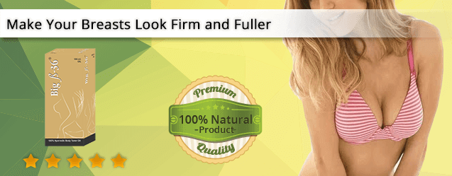 Natural Breast Enhancement Massage Oil Review