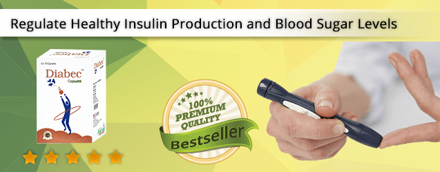 Herbal Anti Diabetic Supplements