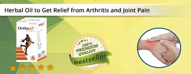 Herbal Arthritis Joint Pain Oil Reviews