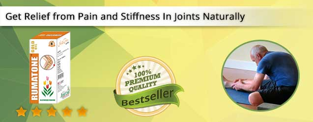Herbal Arthritis Relief Oil