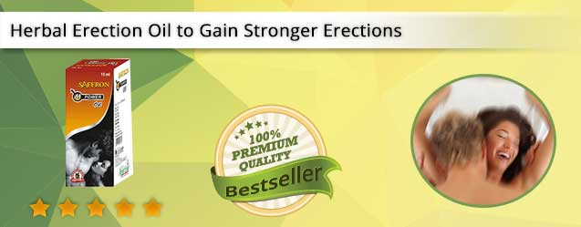 Herbal Erection Oil Reviews