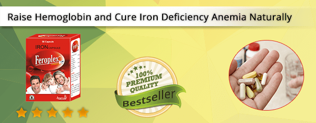 Herbal Iron Supplements Reviews