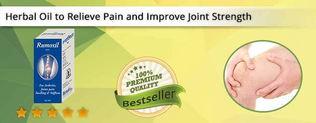 Herbal Joint Pain Relief Oil Reviews