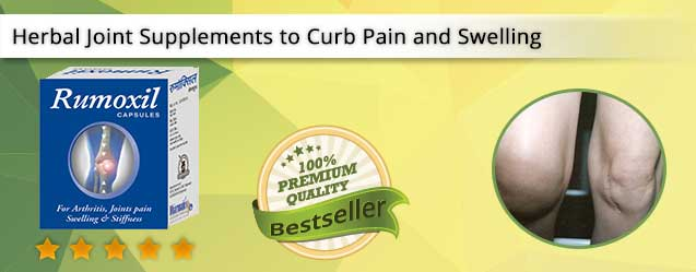 Herbal Joint Pain Supplements Reviews