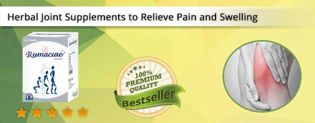 Herbal Joint Supplements Reviews