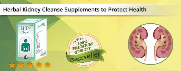 Herbal Kidney Cleanse Supplements  Reviews