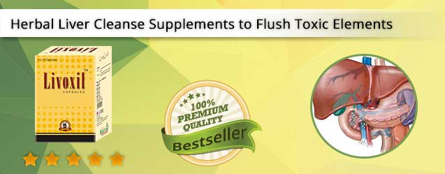 Herbal Liver Cleanse Supplements Reviews