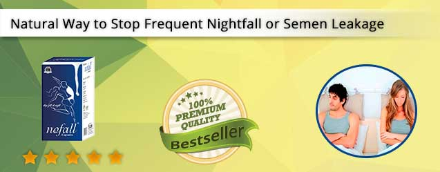 Herbal Nightfall Treatment Reviews