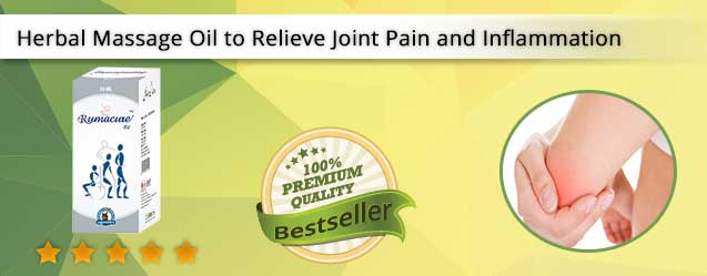 Herbal Pain Relief Massage Oil Reviews