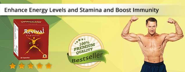 Herbal Vitality Supplements Reviews