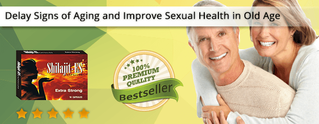 Best Male Anti-Aging Pills Review