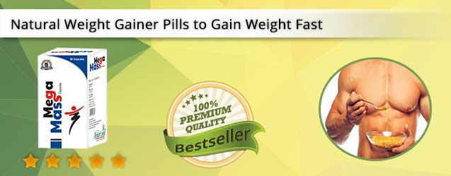Natural Weight Gainer Pills Review