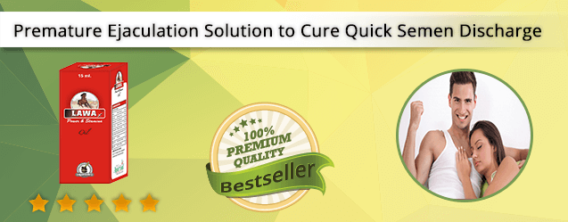 Premature Ejaculation Oil Reviews