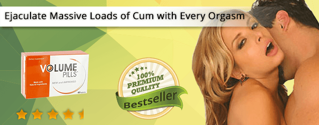 Semen Volume Pills Review