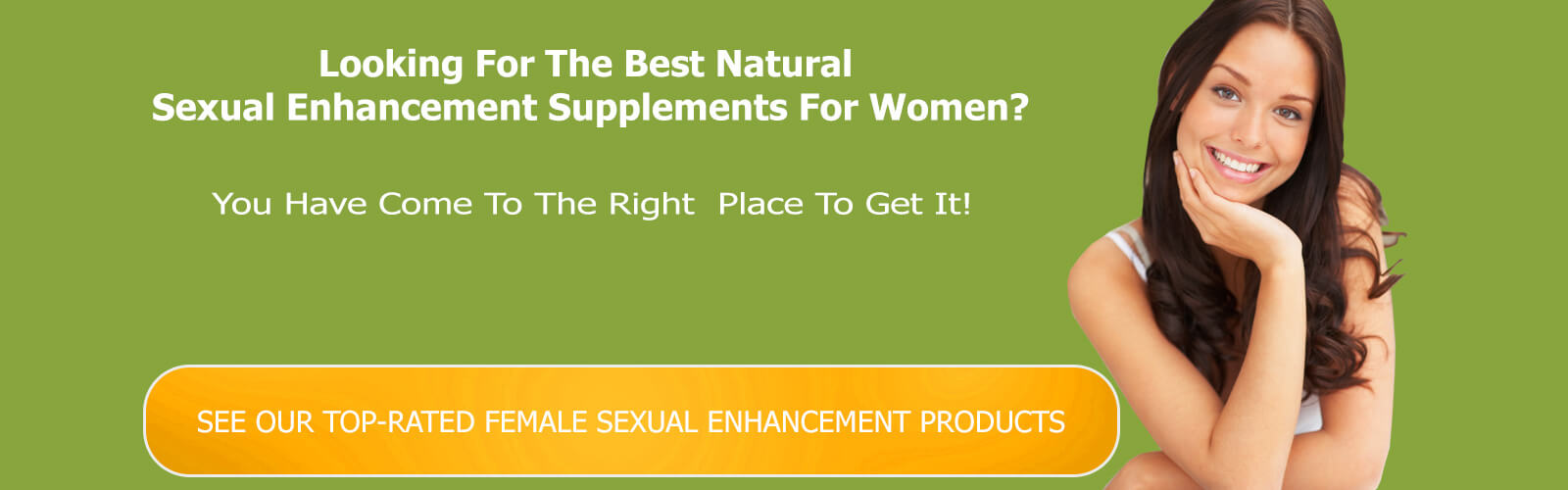 Herbal Female Supplements