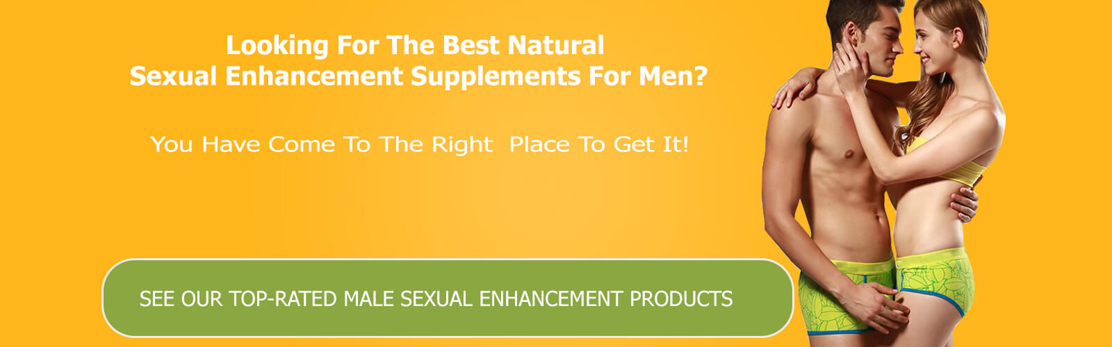 Herbal Male Supplements